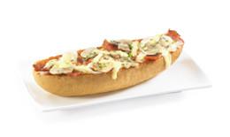 冷冻法式披萨包