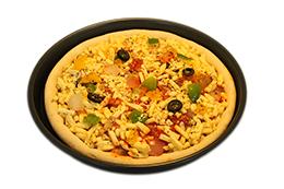 韩式风味披萨